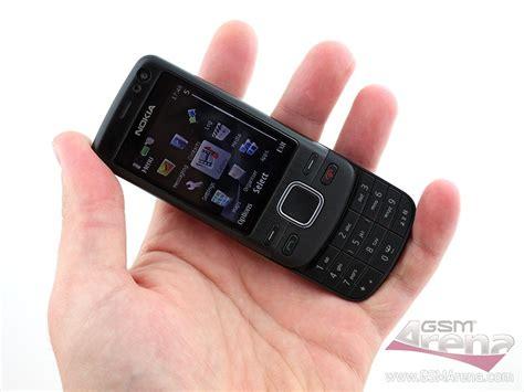 Hp Nokia Kecil nokia 6600i slide ponsel 3g murah desain oke punya
