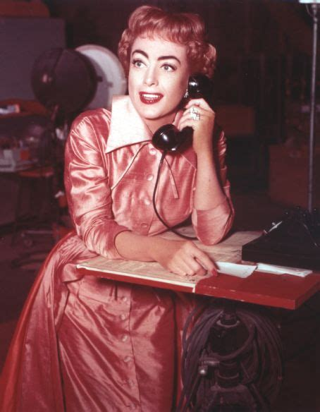 movie queen bee joan crawford joan crawford images 1955