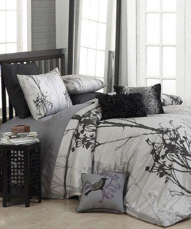 vue twilight reversible comforter set comforter