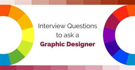 Questions To Ask At An Mba Seminar by Top 10 Questions To Ask A Graphic Designer