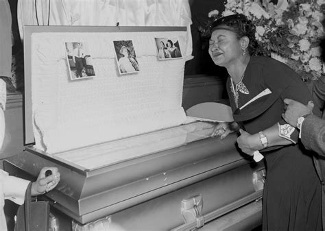 emmett till the lynching that shook the conscience of the