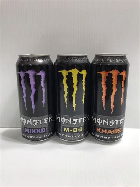 m 80 energy drink energy drink can shop collectibles daily