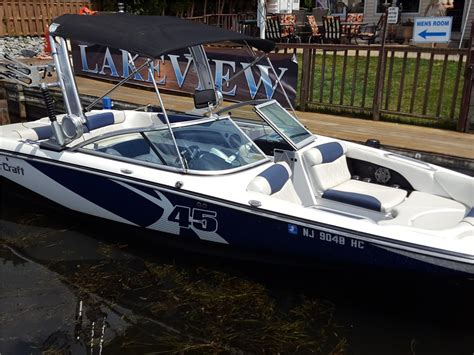 craigslist boats for sale north jersey 2012 mastercraft x45 for sale in lake hopatcong new jersey