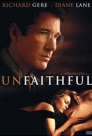 unfaithful film script unfaithful 2002 imdb