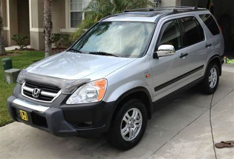 Honda Crv Manual 2002 by Repair Manual For 2002 Crv Setbuckshee