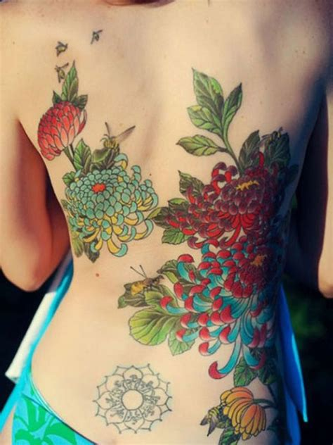 beautiful lower back tattoo designs 20 lower back tattoos designed specially for