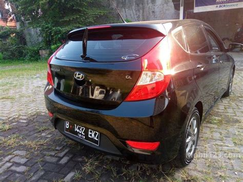 Hyundai Grand Avega 1 4 Gl At jual mobil hyundai grand avega 2014 gl 1 4 di dki jakarta