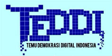 Politik Era Digital Agus Hiplunudin 2014 tonggak naiknya kualitas demokrasi di era digital
