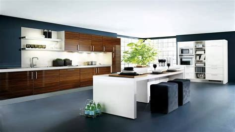 contemporary kitchen designs 2014 مطابخ بنامكو youtube