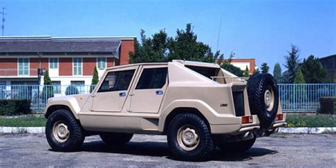 lamborghini lm004 the lamborghini off road line up at lambocars com