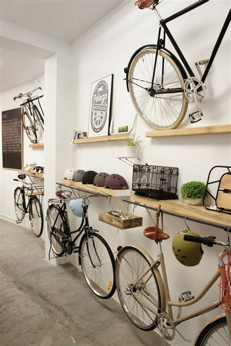 25 best ideas about bike storage apartment on pinterest