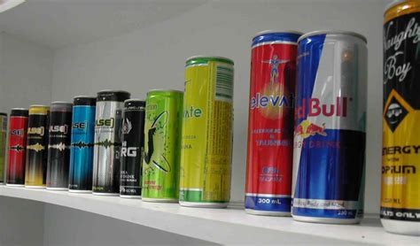 energy drink that starts with a b energy drinks
