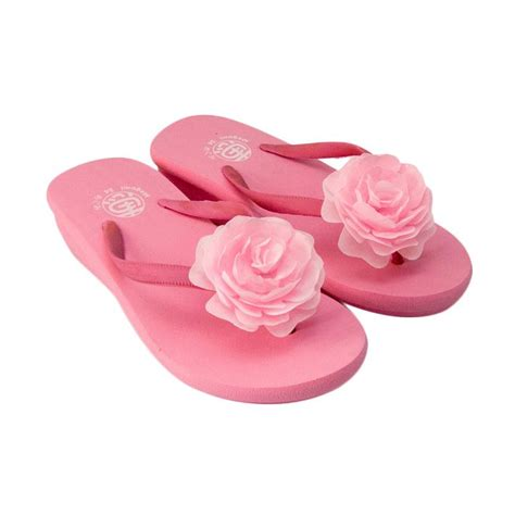 Sepatu Selop Carvil design sandal selop anak sepatu sandal carvil