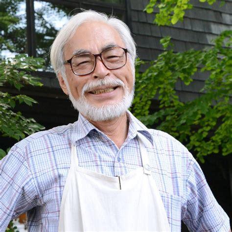 hayao miyazaki biography movie biografia di hayao miyazaki screenweek