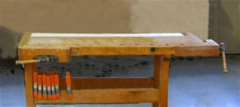ulmia bench the master woodbutcher s ulmia workbench picture page