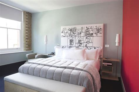 boundary hotel london converted victorian warehouse