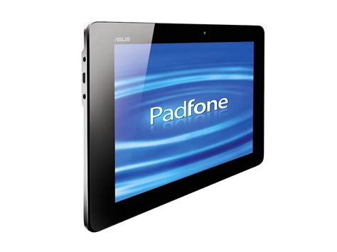Tablet Asus Padfone asus padfone tablet view arhun