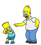 wallpaper gif simpsons pin homer simpson 3 t1jpg on pinterest