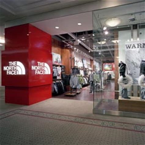 more store space for the palisades center commentary the north face 174 store at 125 westchester avenue space