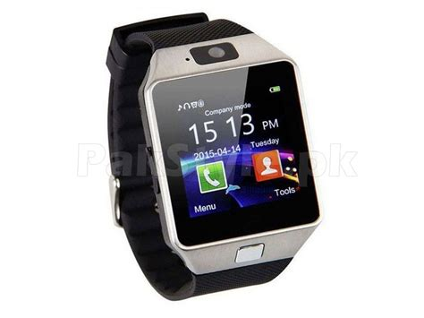 where buy android smart watch dz09 online in pakistan