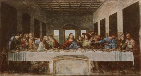 Last Supper Wall Mural the last supper vangoyourself