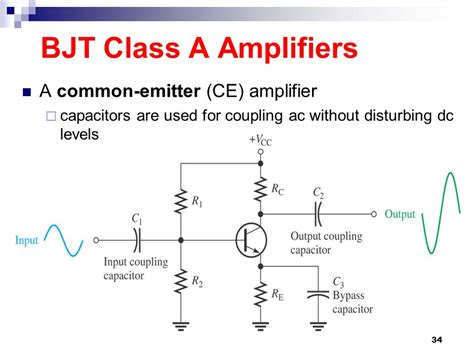 coupling capacitor common emitter coupling capacitor in ce lifier 28 images why we use blocking and by pass capacitor in ce