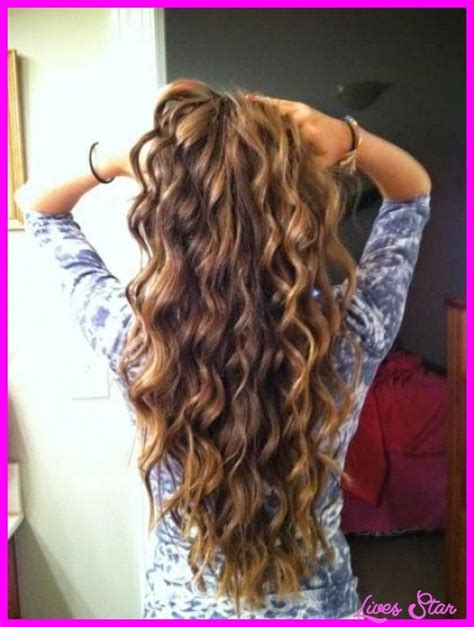 can you get a permanent beach wave in short hair 25 best ideas about beach wave perm on pinterest loose