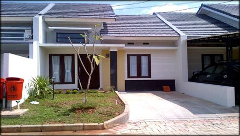 Rumah Ready Di Depok rumah dijual dijual rumah ready dekat stasiun dan