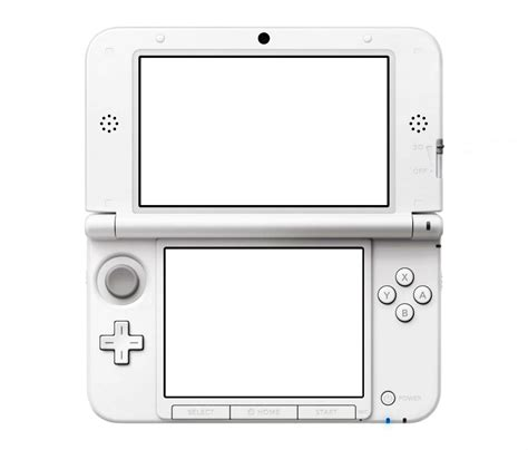 format video nintendo ds video game design hardware templates characters