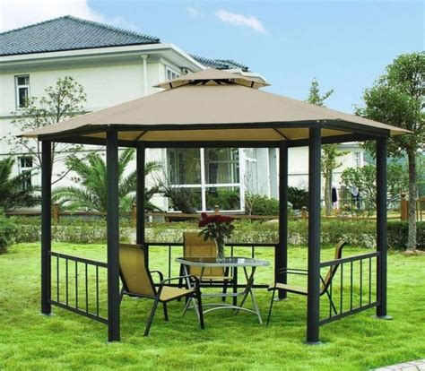 Gazebo Ideas For Patios 175 Best Images About Pergola Gazebos Roofs Covers On Pinterest Pergola Shade Tent And