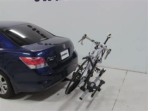 Bike Rack For Honda Accord by 1999 Honda Accord Thule T2 Platform Style 2 Bike Carrier