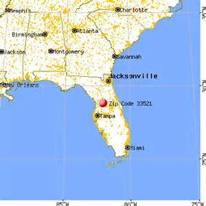 coleman florida map 33521 zip code coleman florida profile homes