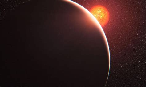 How Many Light Years Away Is The Moon by Scientists Analyse Steamy Atmosphere Of Earth 40