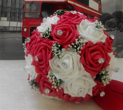Bunga Tangan Pengantin foam roses bridal bouquet bung end 2 27 2018 4 15 pm