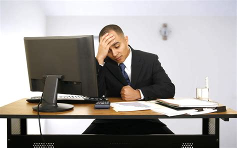 for a at work the causes of stress for you