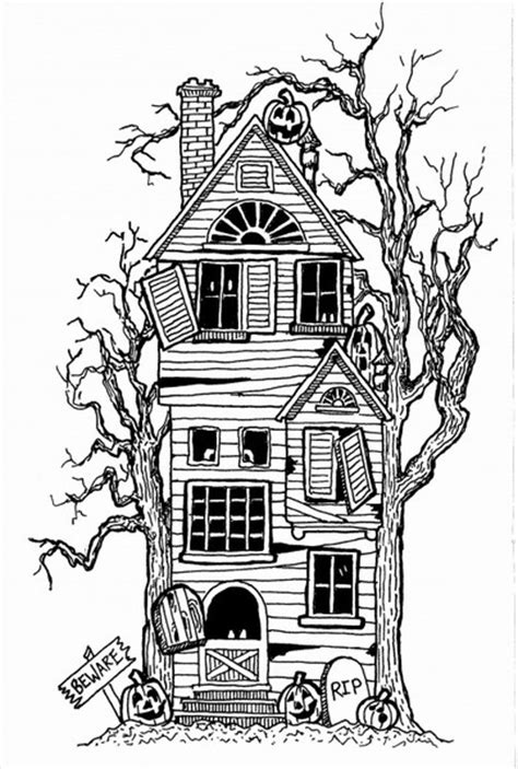 how to draw a haunted house imgs for gt haunted house drawing tumblr