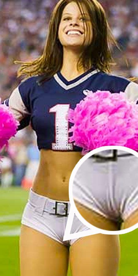 top wardrobe malfunctions cheerleaders 76 of the best nfl cheerleader malfunctions