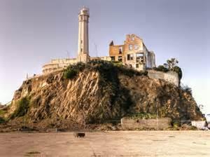 alcatraz history and few facts