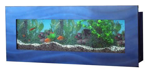 wall aquarium wall mounted aquarium