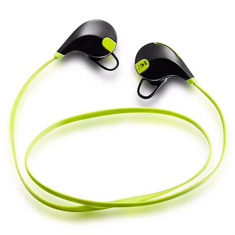 Headset Bluetooth Iphone 4 bluetooth 4 0 wireless headset sport headphone headset for
