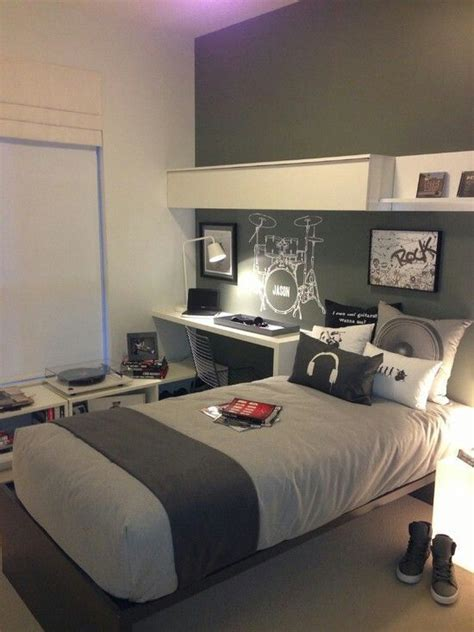 decoracion de cuartos en color gris ideas  consejos