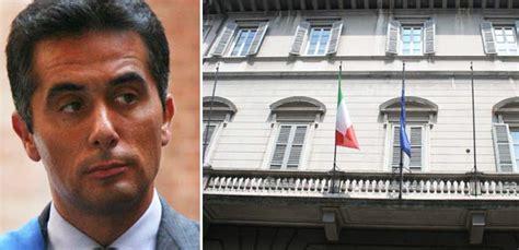 carabinieri sedi salini ha fretta di vendere il patrimonio caserme dei