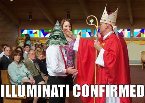Illuminati Meme - illuminati confirmed meme www pixshark com images