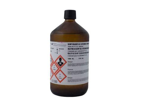 schiff reagent diapath c0623 schiff reagent acc hotchkiss mcmanus 1 lt