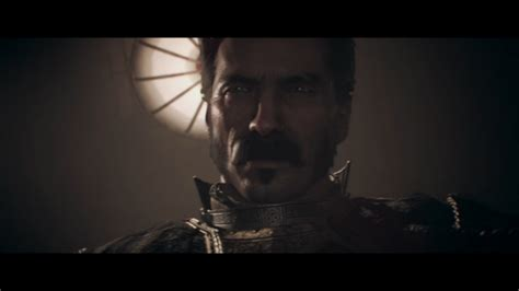 Ps4 Exclusive The Order ps4 exclusive the order 1886 s new trailer shows fantastic graphics and cutscenes