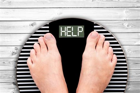 The Weight Is 5 reasons why you aren t losing weight healthy