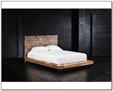 Bed Frame For King Mattress by Best 25 King Bed Frame Ideas On