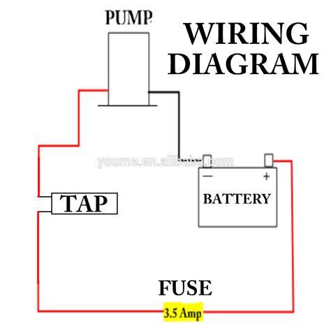 caravan water wiring diagram wiring diagram
