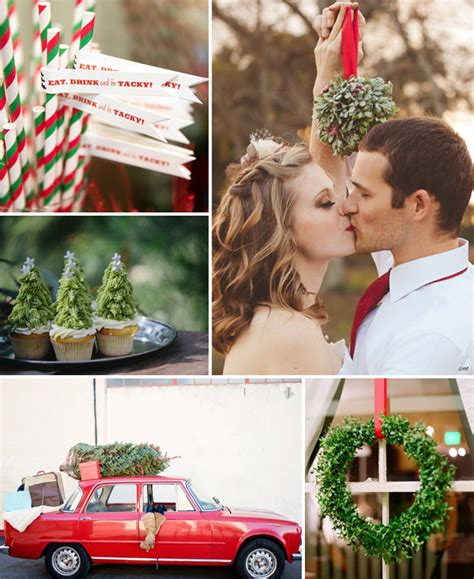 weddings the merry merry inspired and green wedding ideas and
