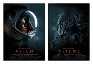 Home Sketcher Ultimate alien movies poster new hd wallpapers